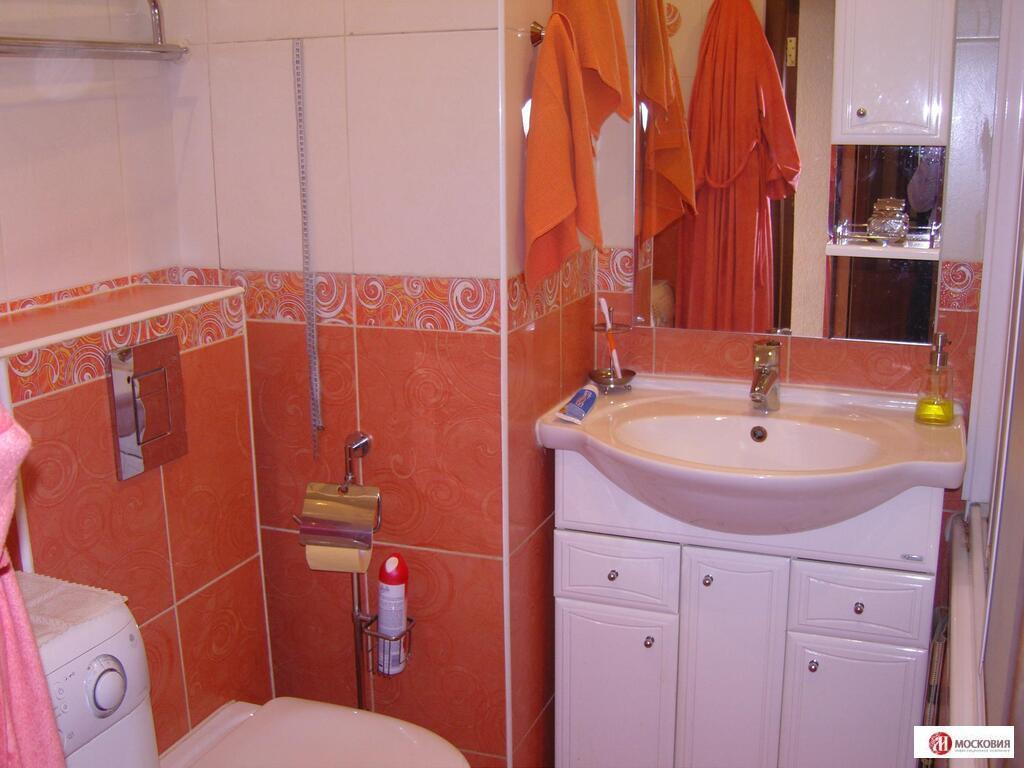 Продажа 1- комнатной квартиры, м.Братиславская - Фото 14