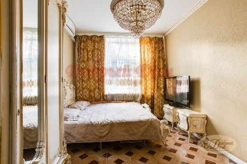 Квартира в добротном доме 5ый Монетчиковский переулок - Фото 6