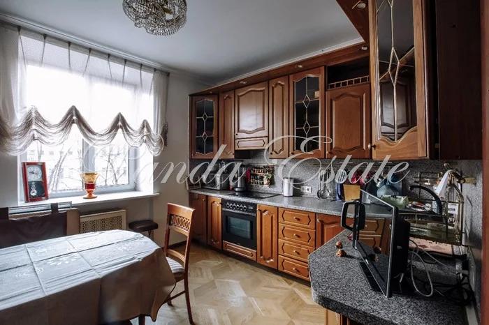 Продажа квартиры, м. Менделеевская, Ул. Миусская 1-я - Фото 26