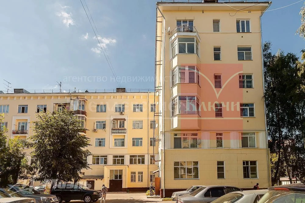Продажа квартиры, Химки, Ул. Бурденко - Фото 0