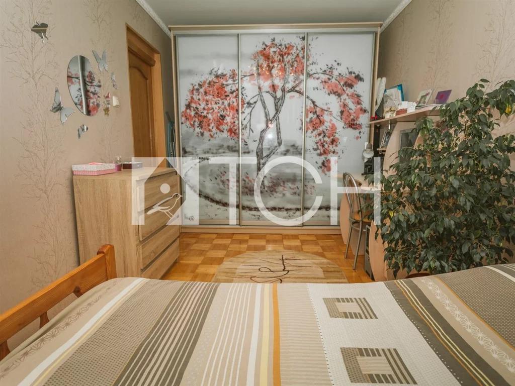 2-комн. квартира, Щелково, ул Заречная, 6 - Фото 15