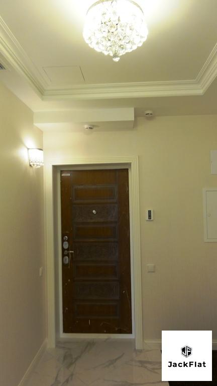 ЖК Royal House on Yauza - 2-х кв-ра, 104кв.м. с дизайнерским ремонтом. - Фото 8