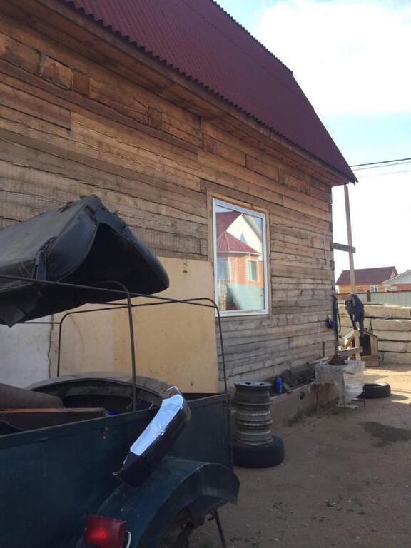 Продажа дома, Чита, Вишневая - Фото 5