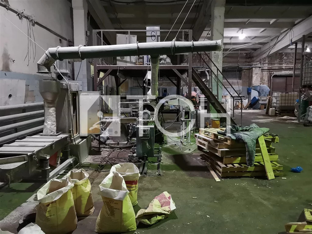 Производственно-промышленное помещение, Щелково, ул Заводская, 2к113 - Фото 13