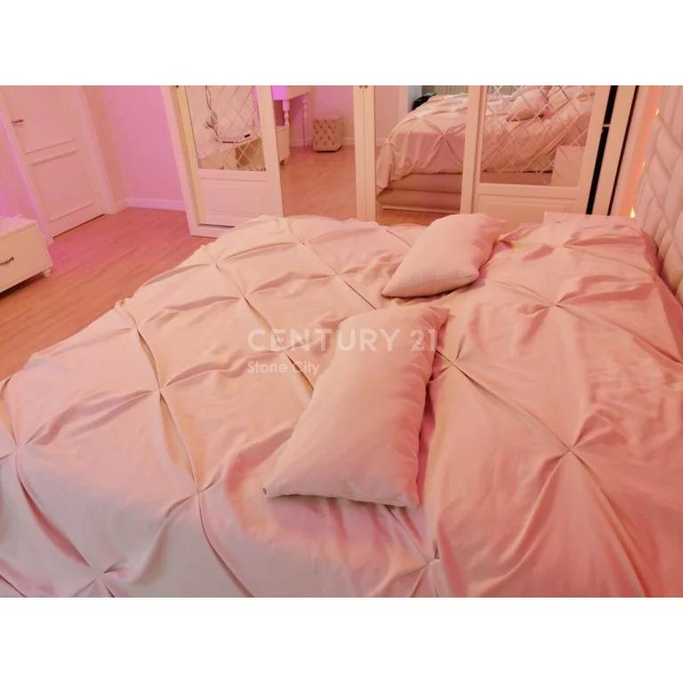 4 х комнатная квартира Салимжанова 15 - Фото 4