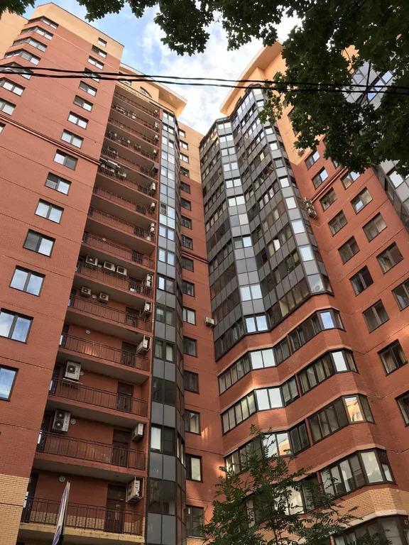 Продам 3-к квартиру, Москва г, улица Гарибальди 3 - Фото 82