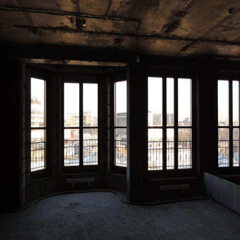 """151 кв.м. на 9 этаже в 1 секции в ЖК """"Royal House on Yauza"""" - Фото 32"""