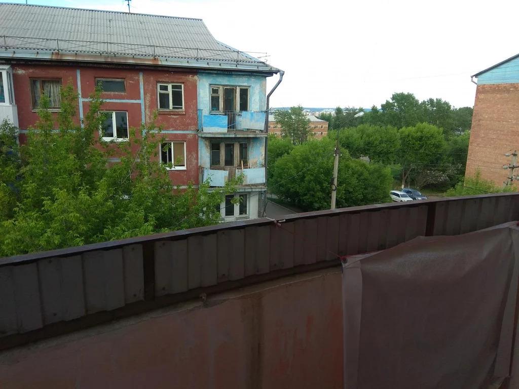 Продам 1-к квартиру, Иркутск город, 4-я Железнодорожная улица 100 - Фото 3