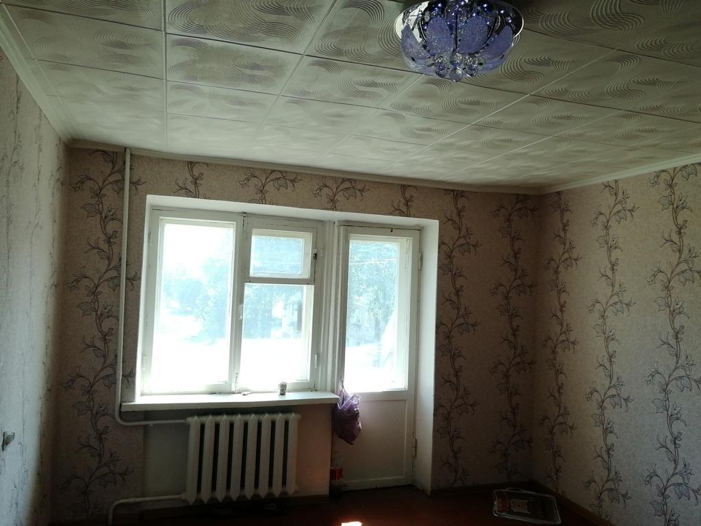 Продам однокомнатную квартиру в Редкино - Фото 5