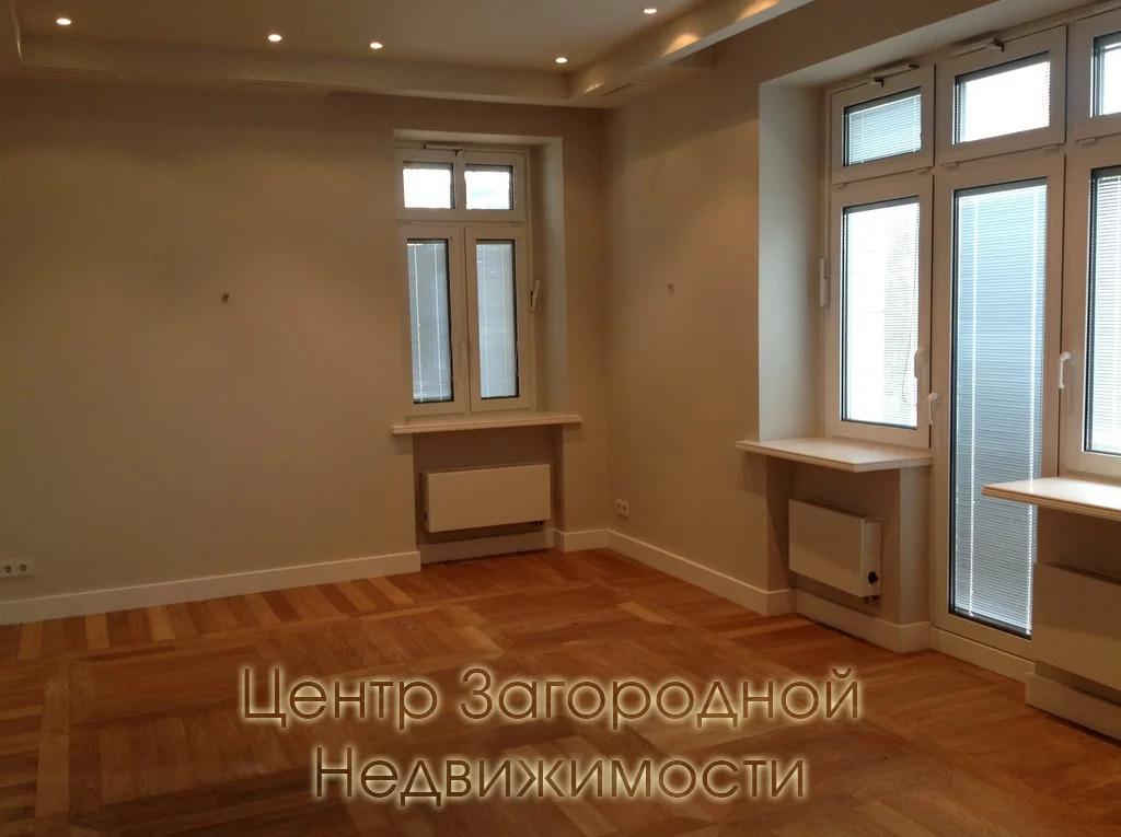 Продам 5-к квартиру, Москва г, Рублевское шоссе 60к1 - Фото 3
