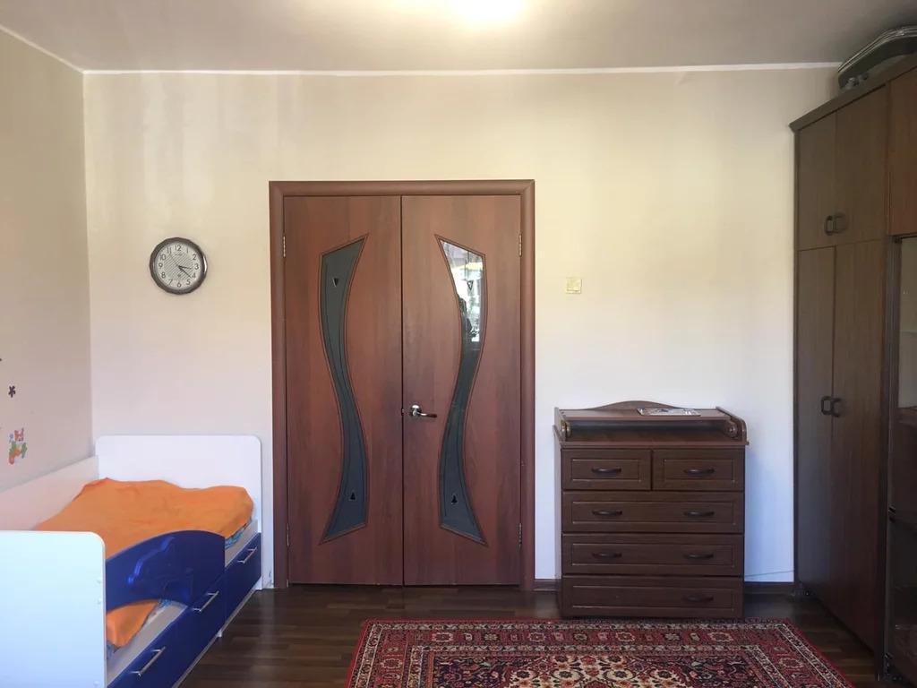 Продам 4-к квартиру, Москва г, Люсиновская улица 43 - Фото 12