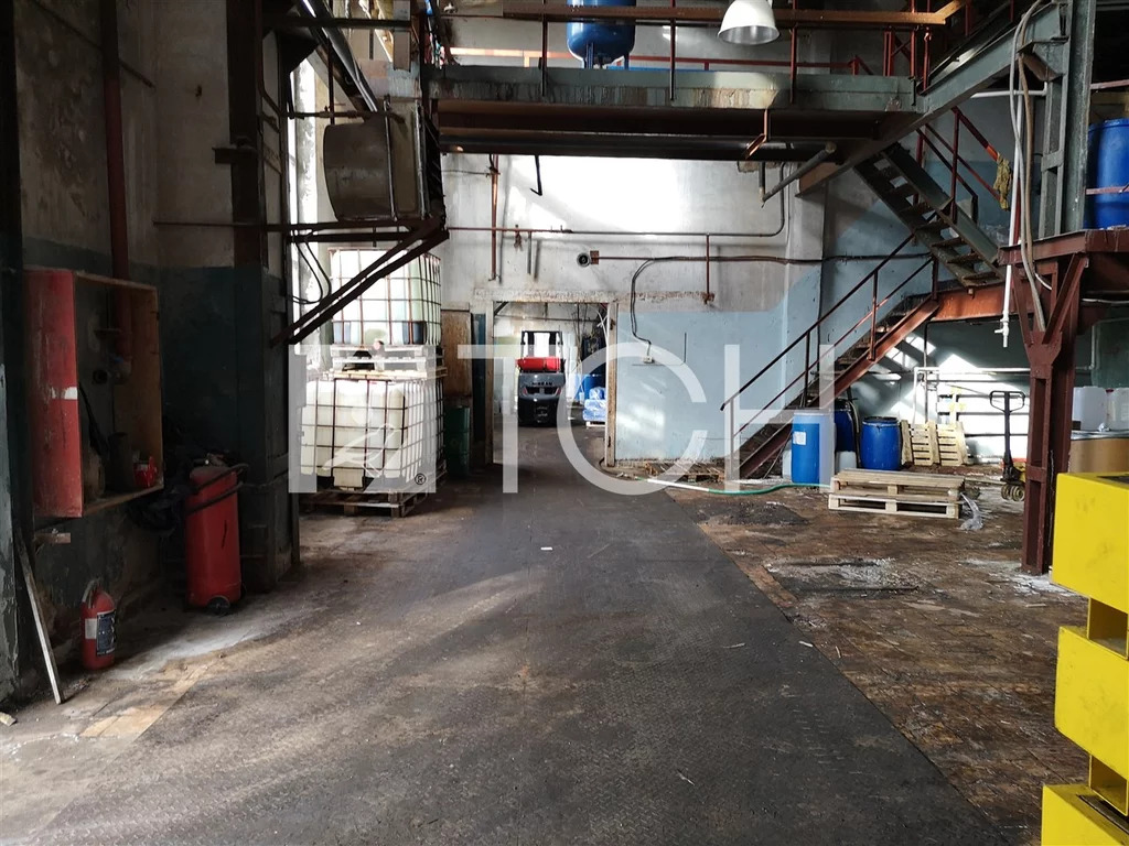 Производственно-промышленное помещение, Щелково, ул Заводская, 2к113 - Фото 8