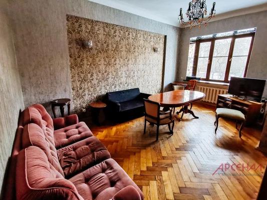Тихий дом на Бронной - Фото 0