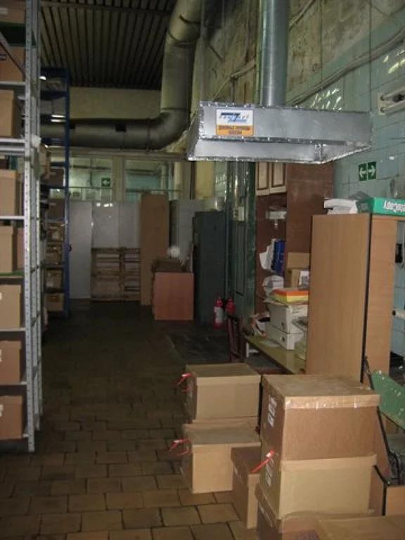 Сдам складское помещение 880 кв.м. - Фото 7
