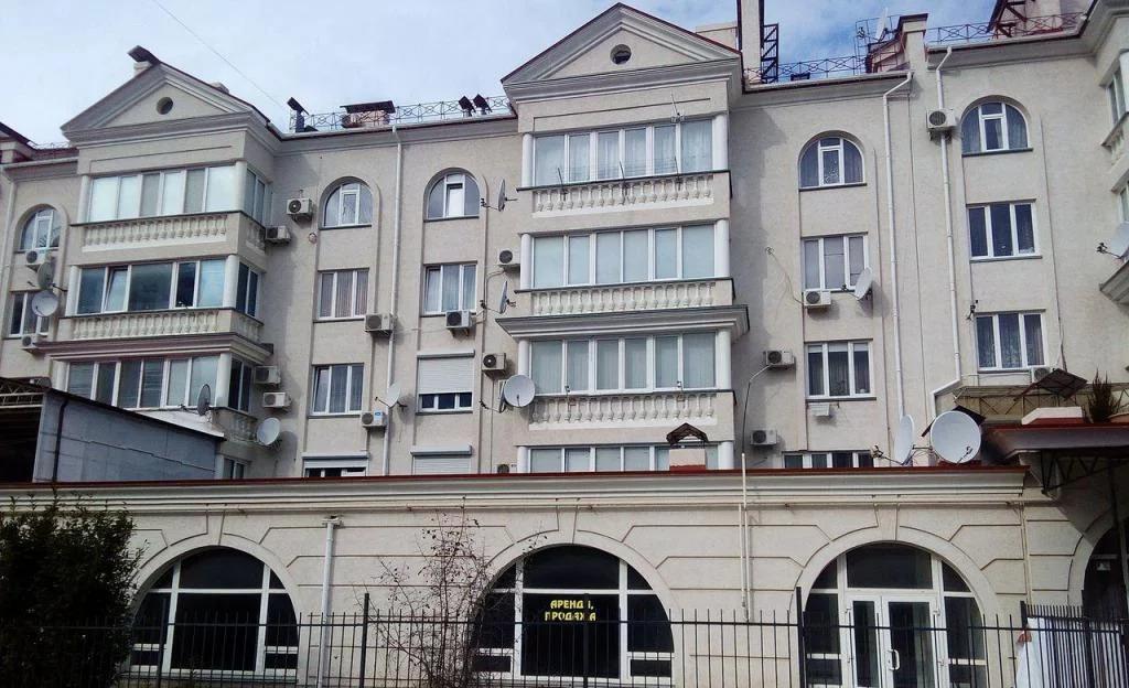 Продажа офиса, Севастополь, Проспект Античный - Фото 0