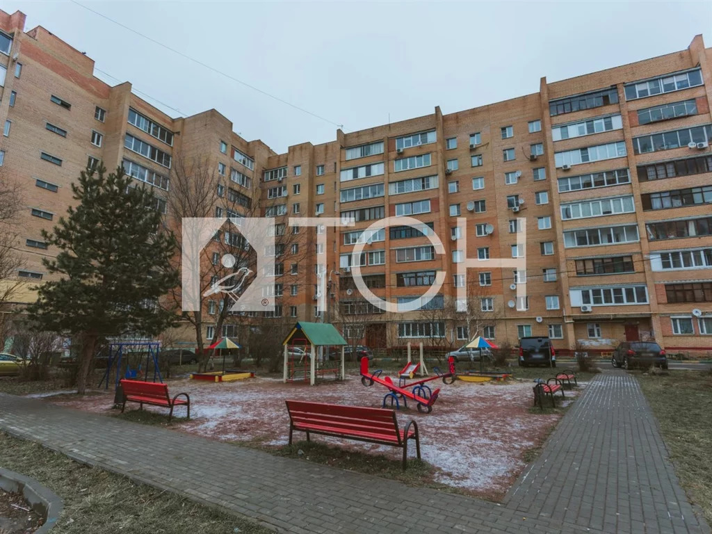 2-комн. квартира, Щелково, ул Заречная, 6 - Фото 25