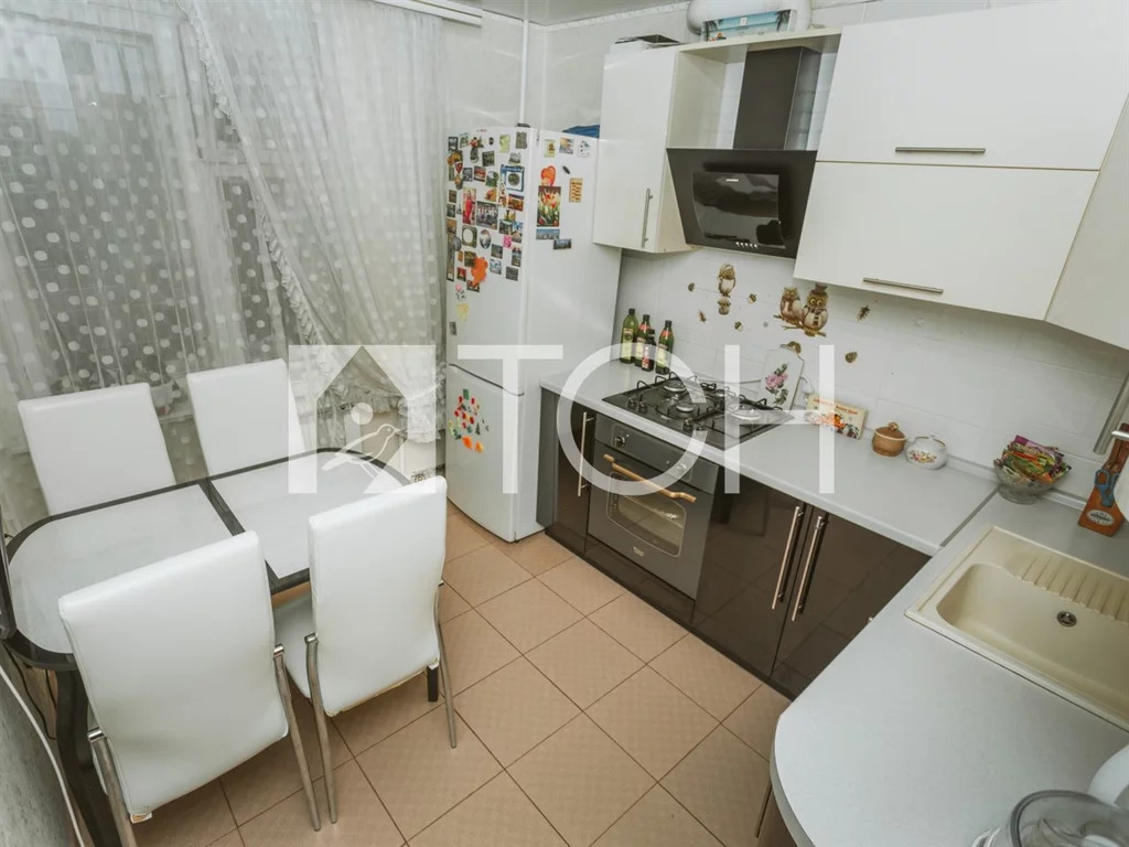2-комн. квартира, Щелково, ул Заречная, 6 - Фото 4