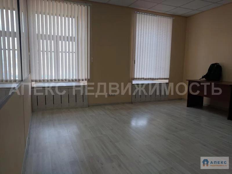 Аренда офиса 37 м2 м. Дмитровская в бизнес-центре класса В в . - Фото 2
