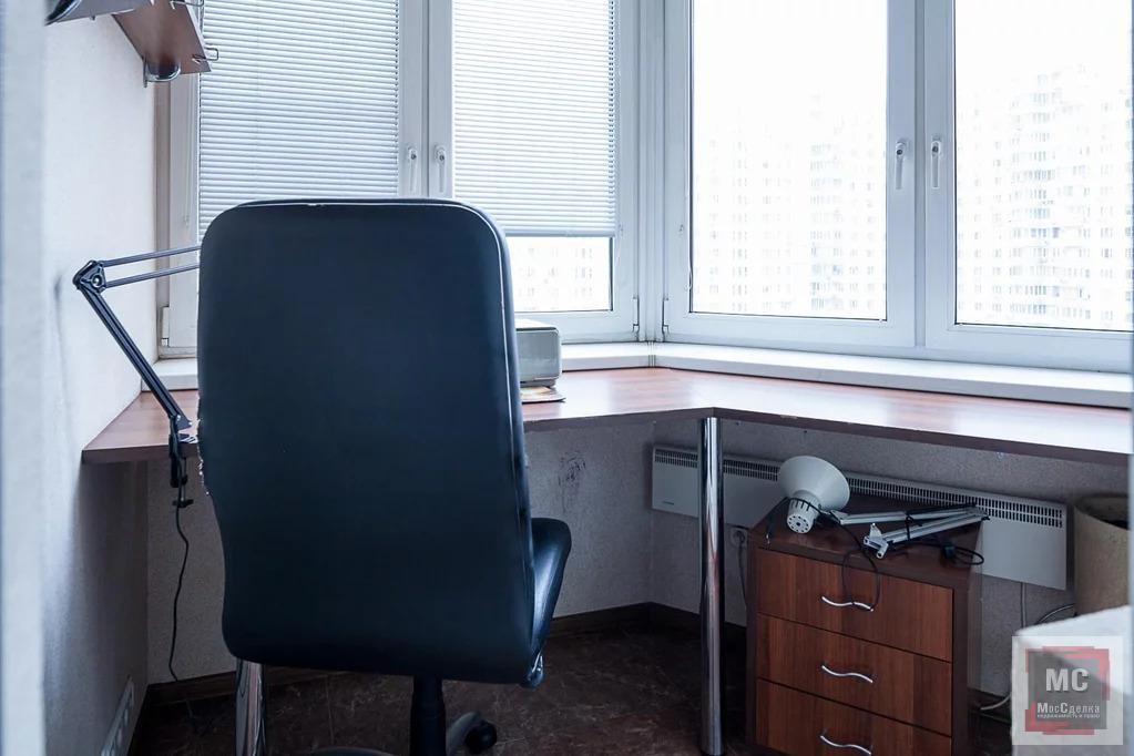 Аренда квартиры, м. Юго-Западная, Ул. Академика Анохина - Фото 4