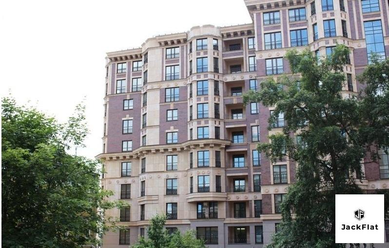 80 кв.м, св. планировка, 8этаж, 8 секция - Фото 22