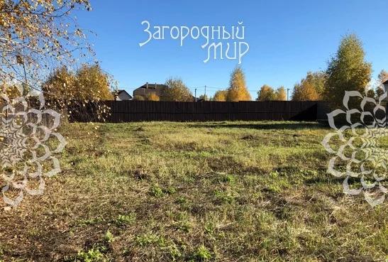 Продам участок, Новорязанское шоссе, 37 км от МКАД - Фото 5