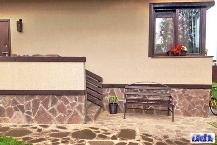 Дом 185м на уч 7,3 сот в Соколово - Фото 2
