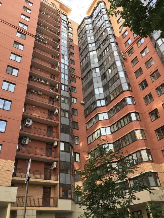Продам 3-к квартиру, Москва г, улица Гарибальди 3 - Фото 84