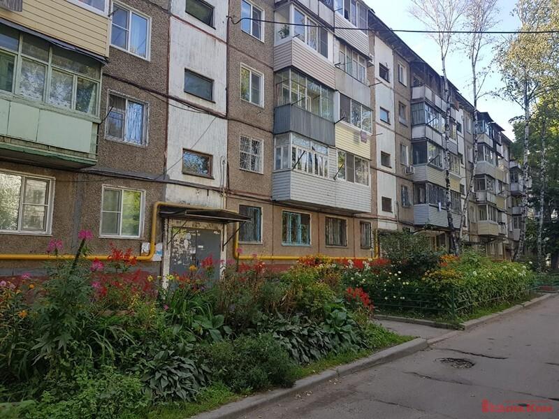 Продажа квартиры, Хабаровск, Ул. Панфиловцев - Фото 17