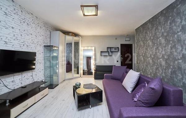Продажа квартиры-студии на 3/10 этаже панельного дома на ул. Варлам. - Фото 3