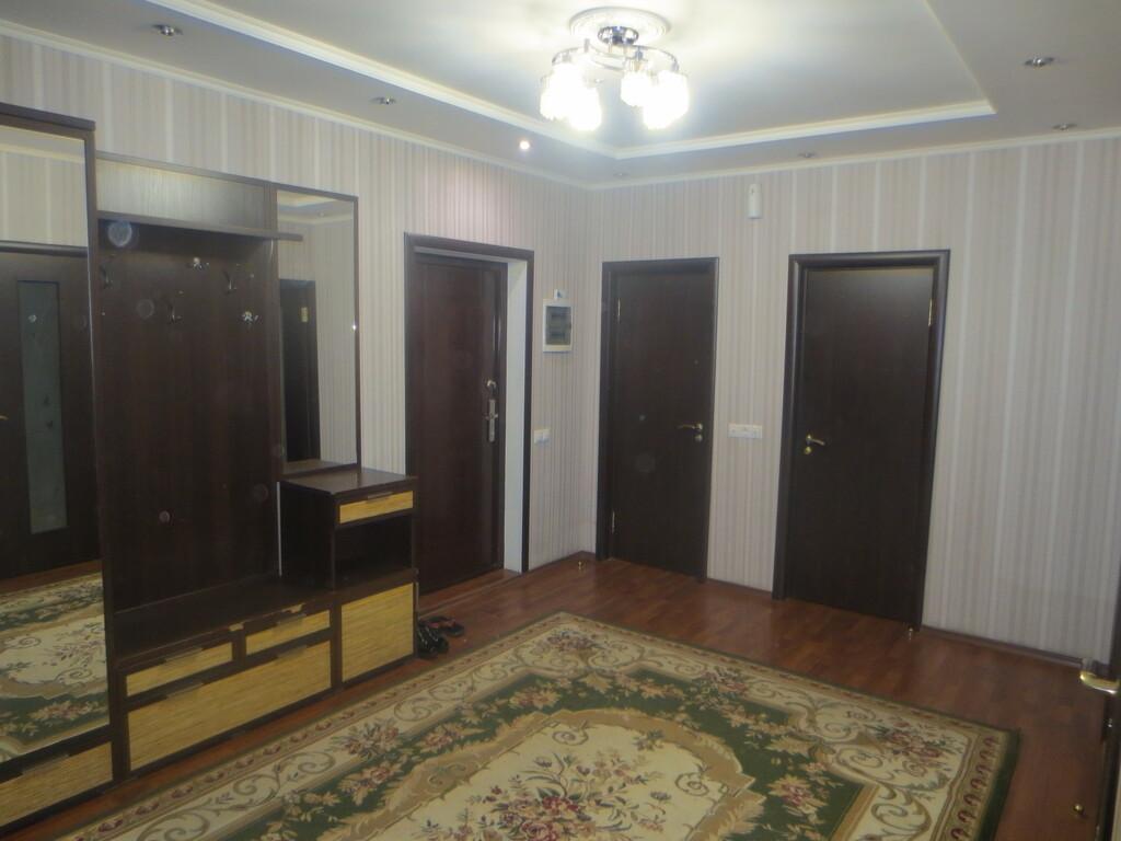 Сдам 3х к. квартиру в центре г. Серпухов, ул. 5-я Борисовская, д. 10. - Фото 13