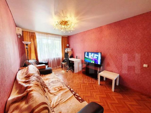 2-ком. квартира, ул.Чапаева, 115, 48 м.кв, 4/5 эт. - Фото 1