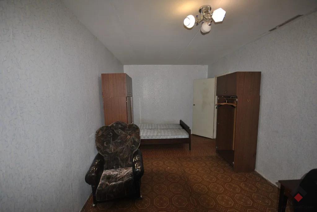 Продам 1-к квартиру, Тучково рп, улица Лебеденко 25 - Фото 1