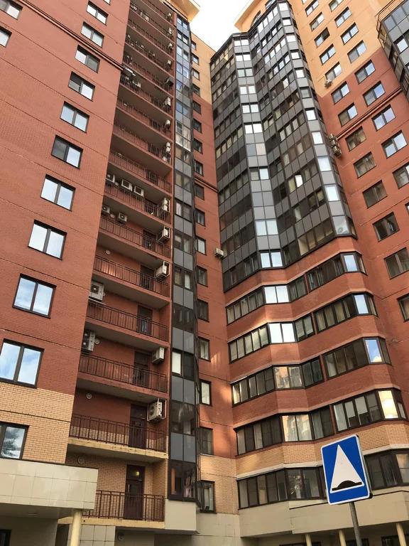 Продам 3-к квартиру, Москва г, улица Гарибальди 3 - Фото 85