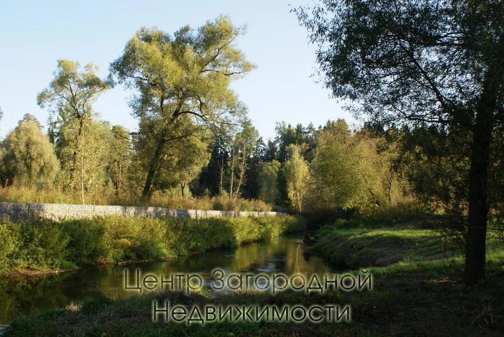 Участок, Киевское ш, Боровское ш, Калужское ш, 22 км от МКАД, . - Фото 26