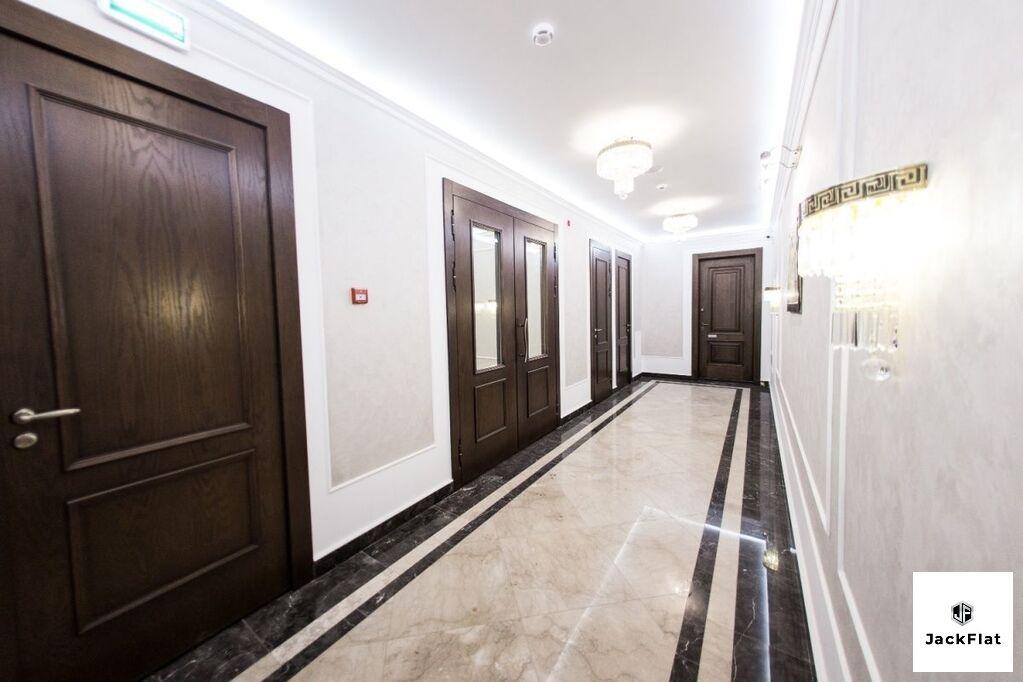 """ЖК """"Театральный Дом"""" - апартамент, 111,5 кв.м, 4/6, 2 спальни - Фото 9"""