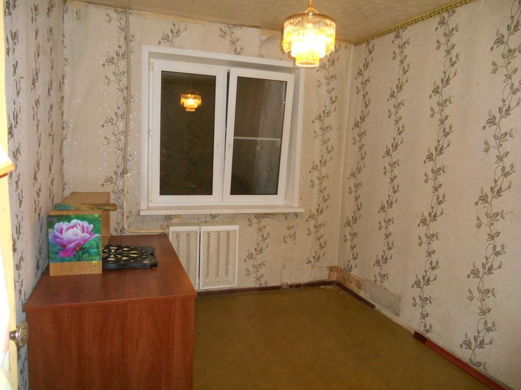 3-х комнатная на Бр.Жабровых - Фото 2