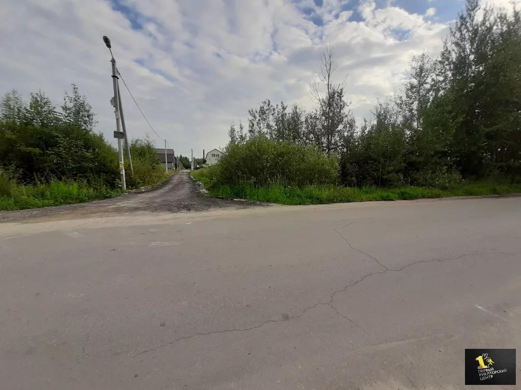 Продается участок, Конобеево с, Победы - Фото 9