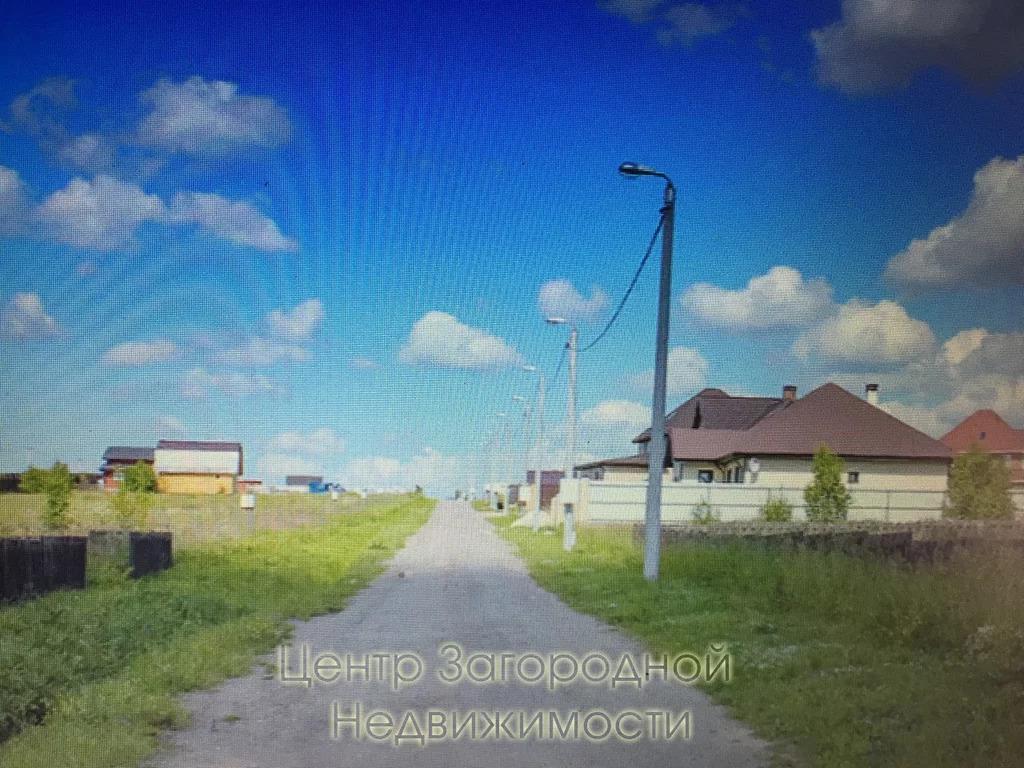Дом, Калужское ш, Симферопольское ш, 55 км от МКАД, Тюфанка, . - Фото 6