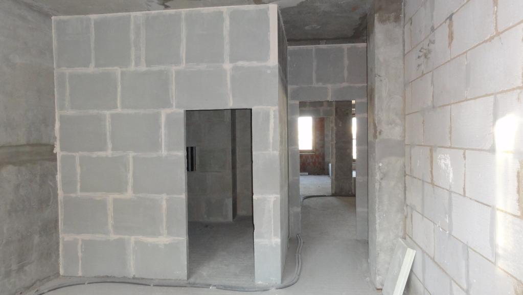 """Cвой видовой этаж 550кв.м. в ЖК """"Royal House on Yauza"""" - Фото 4"""