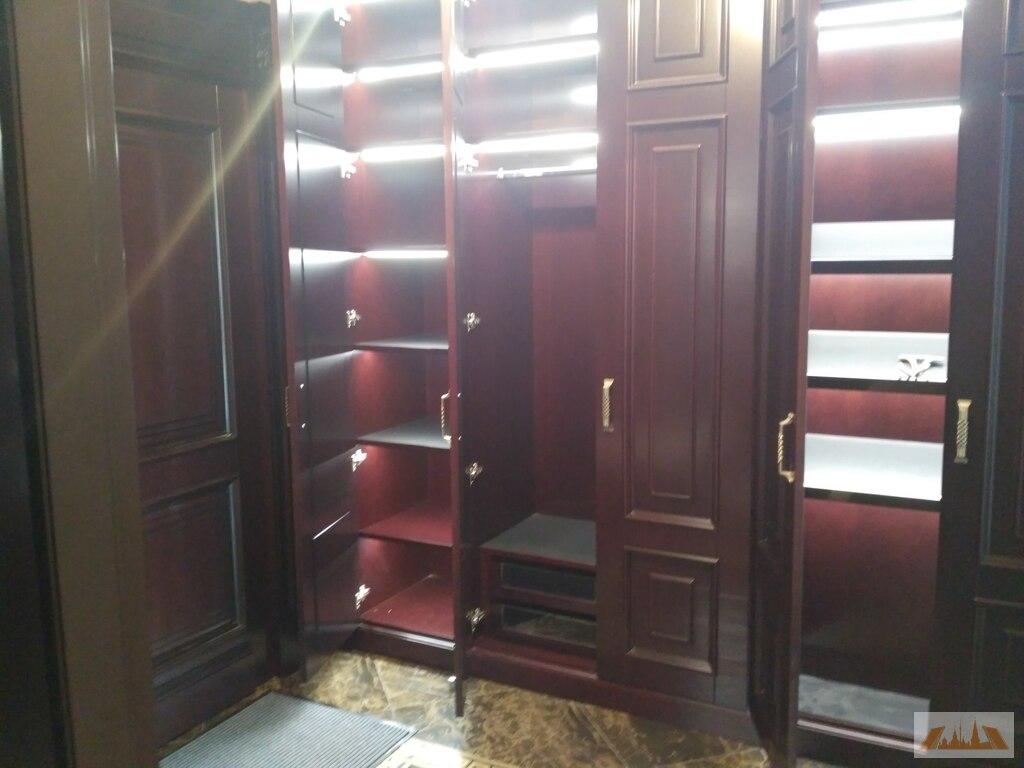 Продажа 4-комн. квартира, 123 м2 Москва, Кастанаевская ул, 18 - Фото 25