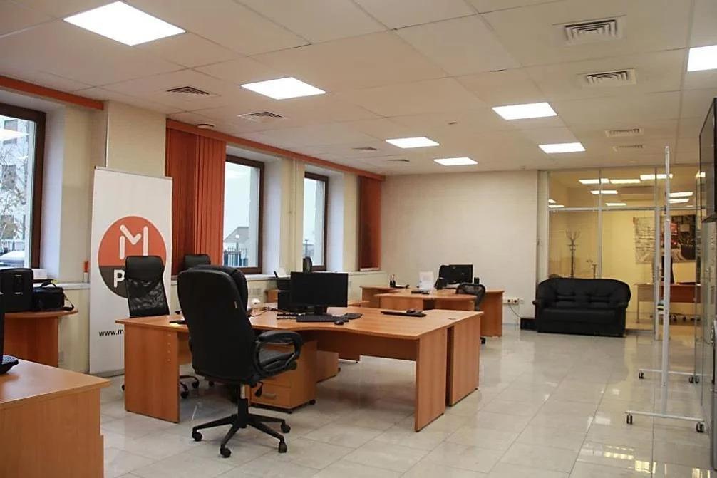 Аренда офиса, м. Добрынинская, Погорельский пер. - Фото 2