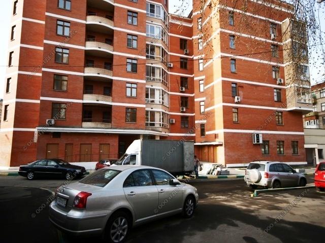 Продажа квартиры, м. Достоевская, Самотечный 3-й пер. - Фото 1
