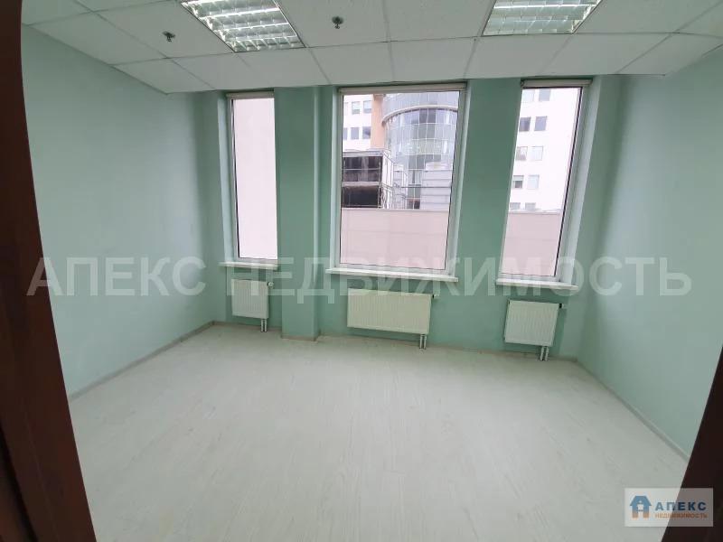 Аренда офиса 154 м2 м. Калужская в бизнес-центре класса А в Коньково - Фото 9