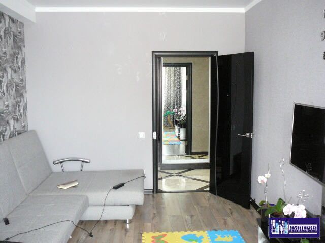 Квартира 3-х комнатная с супер ремонтом - Фото 32