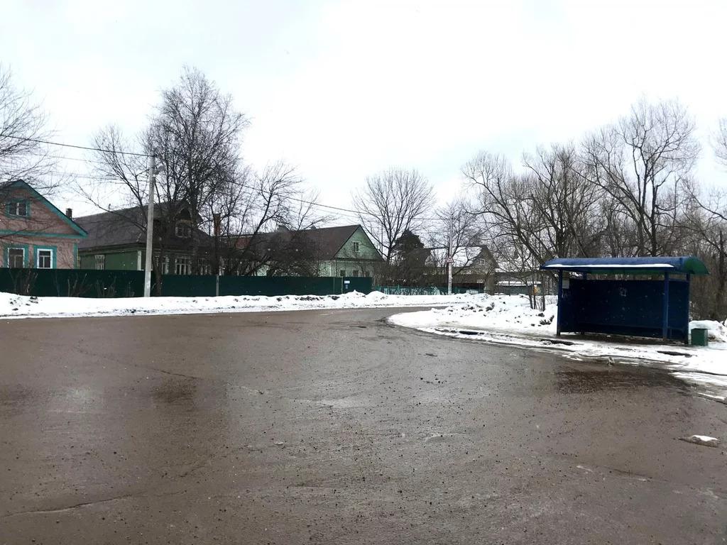 Продажа участка, Трусово, Солнечногорский район - Фото 3