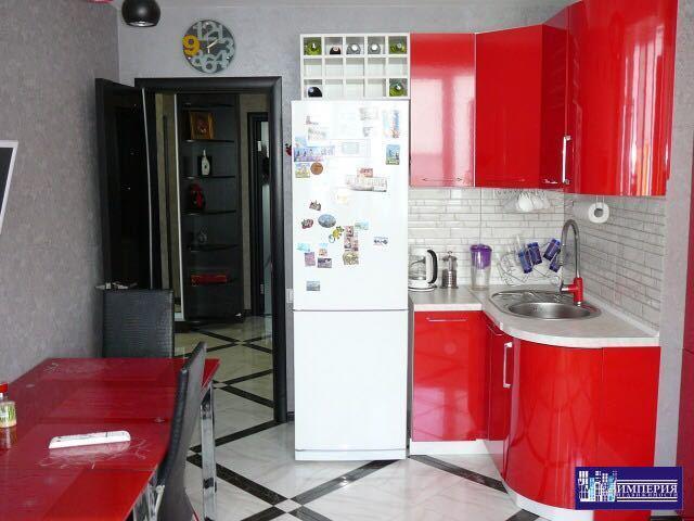 Квартира 3-х комнатная с супер ремонтом - Фото 0