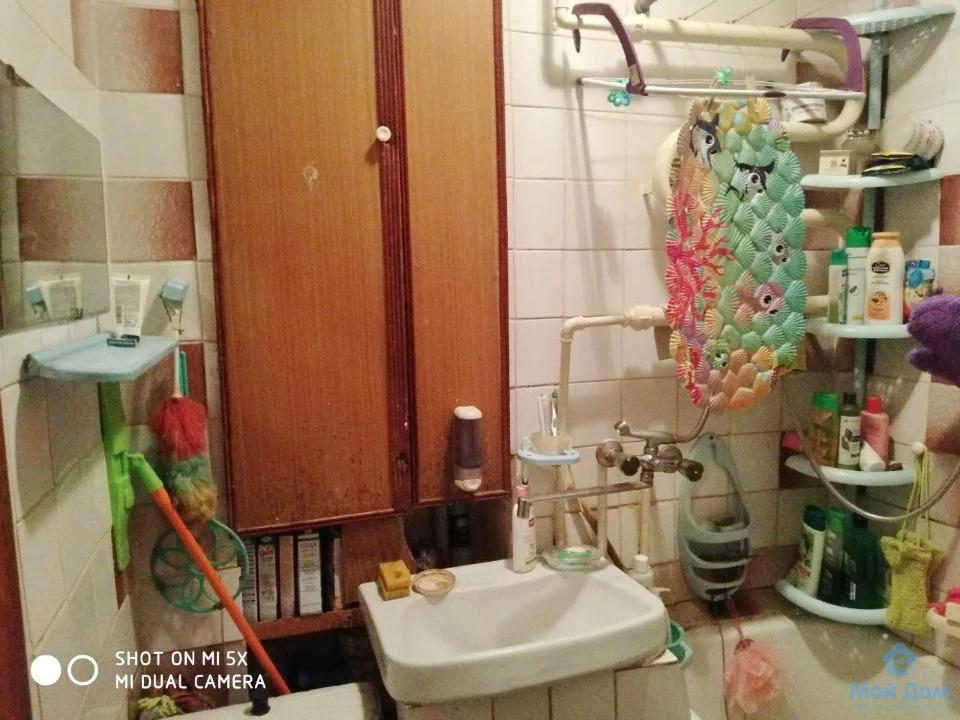 Продажа квартиры, Симферополь, Ул. Д.И.Ульянова - Фото 5