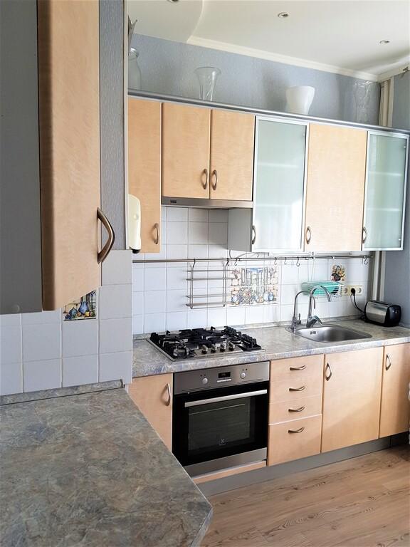 Сдаем 3х-комнатную квартиру с евроремонтом ул.Дмитрия Ульянова, д.4к2 - Фото 14