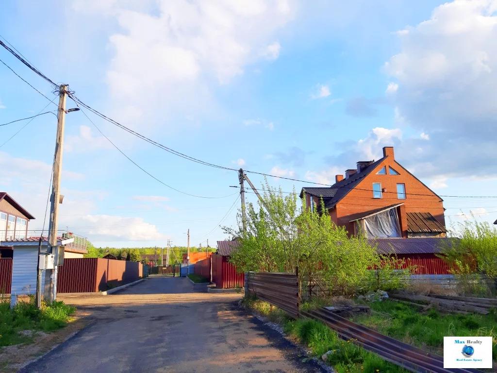 Продается участок. , Яковлево д, коттеджный поселок Росинка - Фото 3