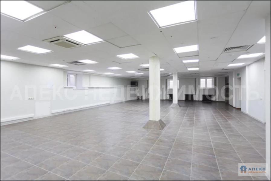 Аренда помещения 289 м2 под офис, банк, рабочее место м. Курская в . - Фото 2